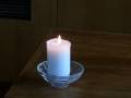 kmc candle